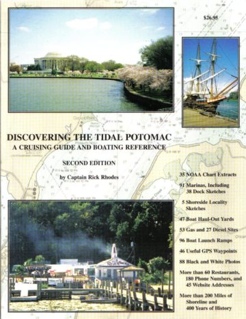 Discovering the Tidal POTOMAC, 2nd Edition