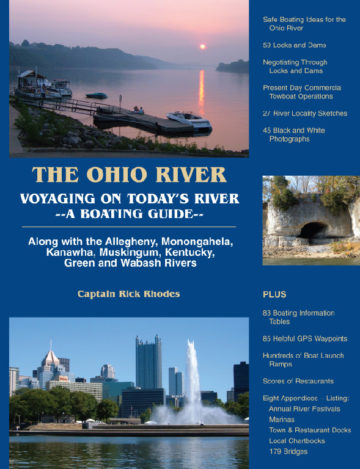 The Ohio River - Voyaging on Today's River - A Boating Guide