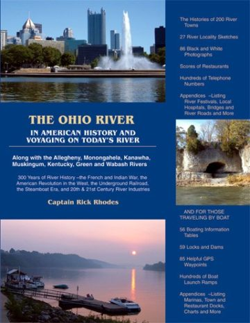 The Ohio River - Soft Cover